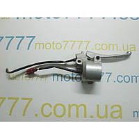 Ручка тормозная правая Honda Giorno AF-24