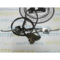 Тормозная система Honda Tact AF 51