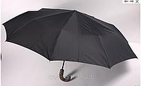 Зонт мужской Zest 43942-21 автомат 3-сложения, клетка, фото 1