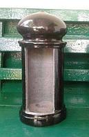 Лампадка из гранита СЛВ - 94