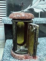Лампадка из гранита СЛВ - 95