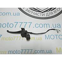 Ручка тормозная левая Honda Tact AF 24