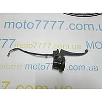 Ручка тормозная правая Honda Tact AF 24