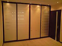 Раздвижные системы (шкаф-купе)
