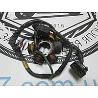 Генератор Honda Tact AF 24