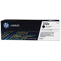Картридж HP CLJ  312Х Black LJ Pro M476dn/M476dw/M476nw (CF380X)