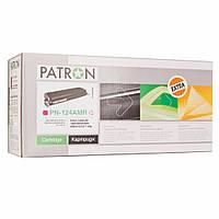 Картридж PATRON HP CLJ Q6003A MAGENTA Extra (PN-124AMR)