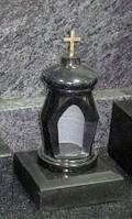 Гранитная лампадка СЛВ - 105