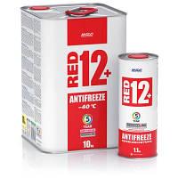 Антифриз Red 12+ -40 XAДO (ж/б  2,2 кг)