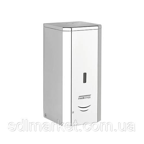 Дозатор жидкого мыла сенсорный 1 л DJ0037AC
