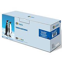 Картридж G&G для Canon LBP-2900/3000/HP LJ 1010/1015/3015 Q2612A Black (G&G-703)
