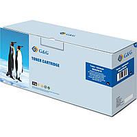 Картридж G&G для Canon MF4018, Fax-L100/120 Q2612A Black (G&G-FX-10)