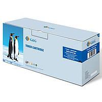 Картридж G&G для HP LJ 700/M712N/M725DN Black (G&G-CF214A)