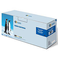 Картридж G&G для HP LJ P2035/P2055 series Black (G&G-CE505A)