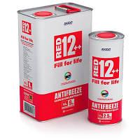 Антифриз Red 12++ (суперконцентрат) ХАДО ( ж/б 1,1 кг)