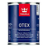 Адгезионный грунт для проблемных поверхностей Otex Tikkurila база АР ( белая)  0,9 л