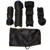 Щитки для защиты рук и ног КЗРН