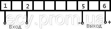 Е858/4– Измерительный преобразователь частоты переменного тока, фото 2