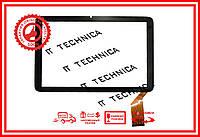 Тачскрин 246x157mm 50pin TPC 0618 Ver3.0 Черный