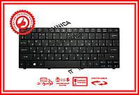 Клавиатура ACER Aspire 1820P 1820PTZ черная