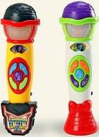 Детский микрофон Kaichi 3399