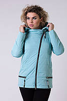 Женская  куртка косуха  Peercat № 17-079, фото 1