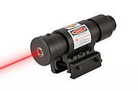 Лазерный целеуказатель JG8A красный луч