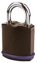 Висячий замок підвищеної безпеки MUL-T-LOCK® E11-L (висота дужки 26 мм)