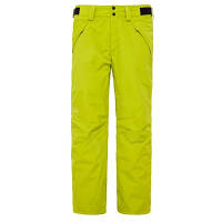 Брюки The North Face Men's Presena Pant VENOM YELLOW