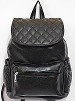 Рюкзак роллер черный