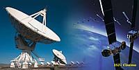 Спутниковое телевидение установка спутникового оборудования