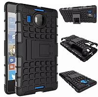 Бронированный чехол (бампер) для Microsoft Lumia 950 XL