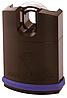 Висячий замок підвищеної безпеки MUL-T-LOCK® E14-H (висота дужки 19 мм)