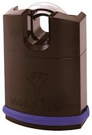 Висячий замок підвищеної безпеки MUL-T-LOCK® E18-H (висота дужки 27 мм)