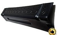 FIAT Doblo Mk2 накладки дверных проемов защитные полиуретановые