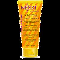NEXXT Кератин-кондиционер для реконструкции и/или выпрямления волос(200ml)