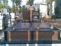Установка памятников, изготовление фундаментов и надгробий