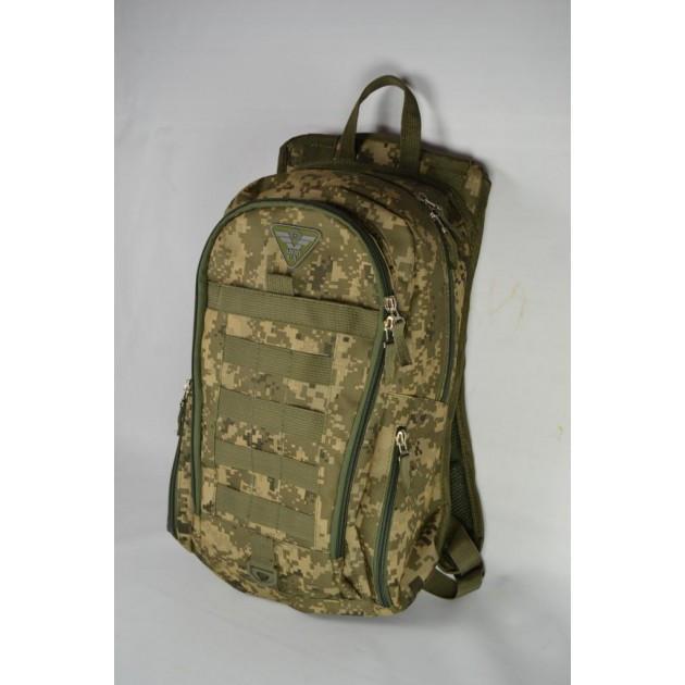 Тактичний рюкзак на 20литров
