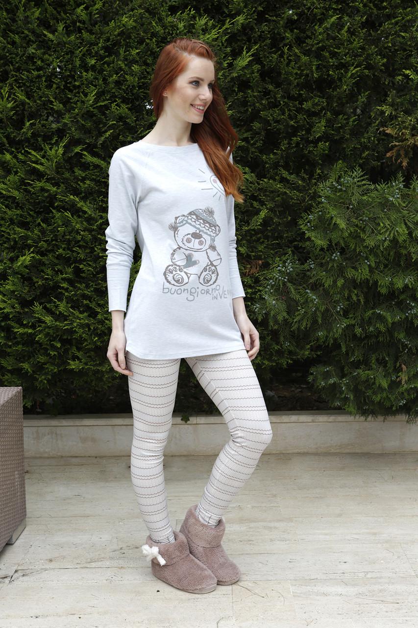 Жіноча піжама HAYS 6063