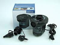 Насос Intex электрический 220V,600л/мин