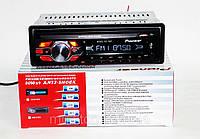 Автомагнитола Pioneer 1091 (USB флешка + SD карты памяти + AUX + FM (4x50W)