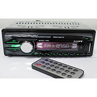 Магнитола автомобильная Sony 1085B ISO (USB флешка + SD карты памяти + FM (4x50W)