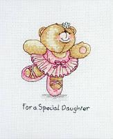 """Набор для вышивания """"Для особенной дочурки (For A Special Daughter)"""" ANCHOR"""