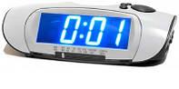 Часы электронные с радиоприемником FIRST FA 2419-2ВU