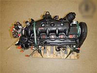 Двигатель Volvo V70 III D4 AWD, 2013-2015 тип мотора D 5244 T17, фото 1