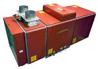 Канальная система осушения и вентиляции Variheat III