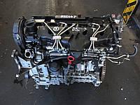 Двигатель Volvo XC90 I D3 / D5, 2009-2012 тип мотора D 5244 T5