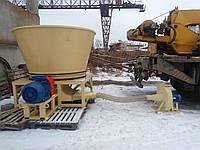 Дробилка соломы, соломорезка 1000 кг\час
