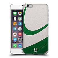 Силиконовый чехол для iPhone 6 PLUS/6S PLUS узор Мяч для пляжного волейбола