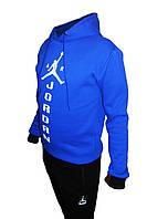 Спортивные костюмы  синий